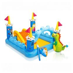 Castillo Inflable Intex 22691/8 i450