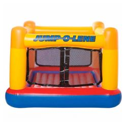 Playcenter Inflable Intex Saltarín Inflable para Interior 21592/1 i450
