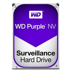 Disco Rígido WD Purple 6 TB Intellipower WD60PURZ i450