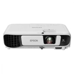 Proyector Epson Power Lite X41+ WiFi i450
