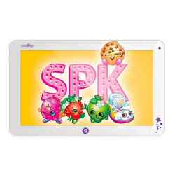 Tablet Level Up 9p Shopkins 8 GB i450