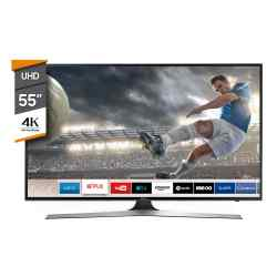 Smart TV Samsung 55p Led UHD 4K MU6100 i450