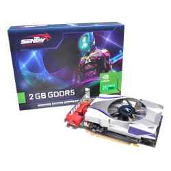 Placa de Video Sentey GTX 750 2 GB GDDR5 i450