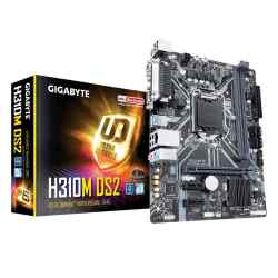 Mother Gigabyte H310M Ds2 S. 1151 i450