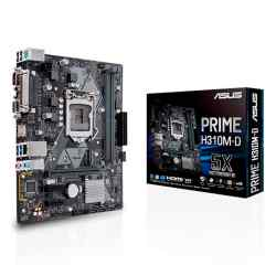 Mother Asus H310M-D Prime S. 1151 i450