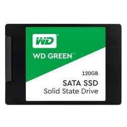 Disco Sólido WD Green 120 GB i450
