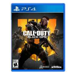 Juego Call of Duty Black Ops 4 i450
