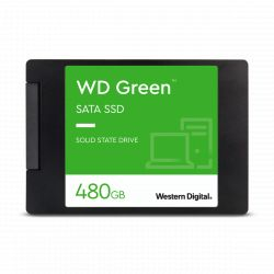 Disco Sólido WD Green 480 GB WDS480G2GOA i450