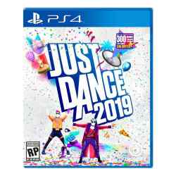 Juego Just Dance 2019 i450