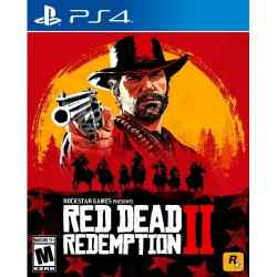 Juego Red Dead Redemption 2 i450