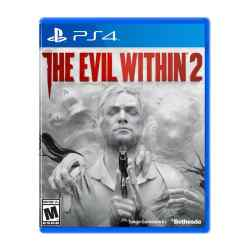 Juego The Evil Within 2 i450