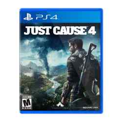 Juego Just Cause 4 i450