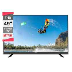 Smart TV Hitachi 49p Led Full HD LE49SMART14 i450