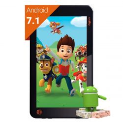 Tablet Level-Up 7p Paw Patrol i450