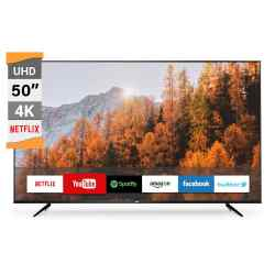 Smart TV RCA 50p LED UHD 4K X50UHD i450