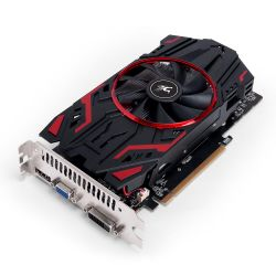 Placa de video Sentey GTX 740 2 GB i1