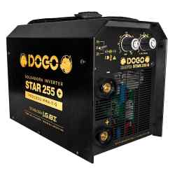 Soldadora Dogo STAR-255 Inverter DOG50255 i450