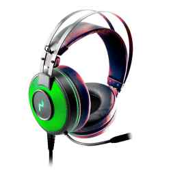 Headset Noga Gamer 7.1 LED ST-RAGE i450