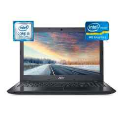 Notebook Acer Travelmate P2 15.6p i3 4 GB 500 GB i450