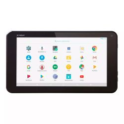 Tablet X-View 7p Proton Amber Go 8 GB Negra i450