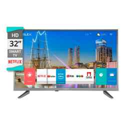 Smart TV Noblex 32p Led HD DJ32x5000 i450