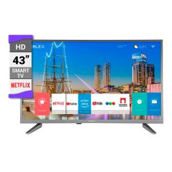 Smart TV Noblex 43p Led Full HD DJ43x5100 i450