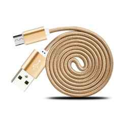 Cable USB Wayra XP Dorado i450