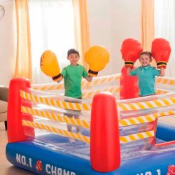 Playcenter Inflable Intex Boxeo 23830/2 i450