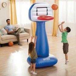 Playcenter Inflable Intex Aro de Basket 23837/5 i450
