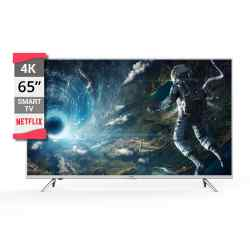 Smart TV Kodak 65p LED Ultra HD 4K 65SV1000 i450