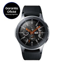 Smartwatch Samsung Galaxy Watch Gris SM-R800N i450