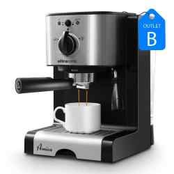 Outlet B - Cafetera Expresso Ultracomb CE-6109 i450