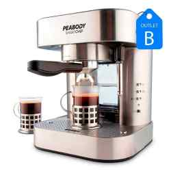Outlet B - Cafetera Expresso Peabody PE-CE19 i450