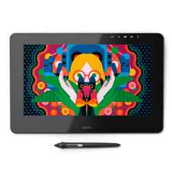 Tableta Wacom Cintiq Pro 13 Full HD DTH1320AK1 i450