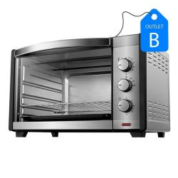 Outlet B - Horno Eléctrico Peabody 35 Lts PE-HE3542 i450