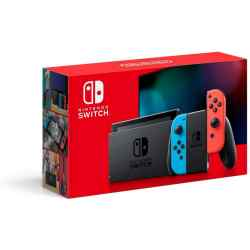 Nintendo Switch Neón 2019 i450