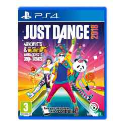 Juego Just Dance 2018 i450