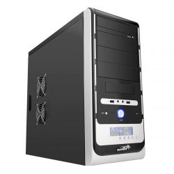 Gabinete Sentey PS2-3270 Power + Fuente i1