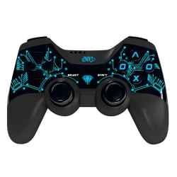 Gamepad Level-Up Shockwave Bluetooth PS3 i450