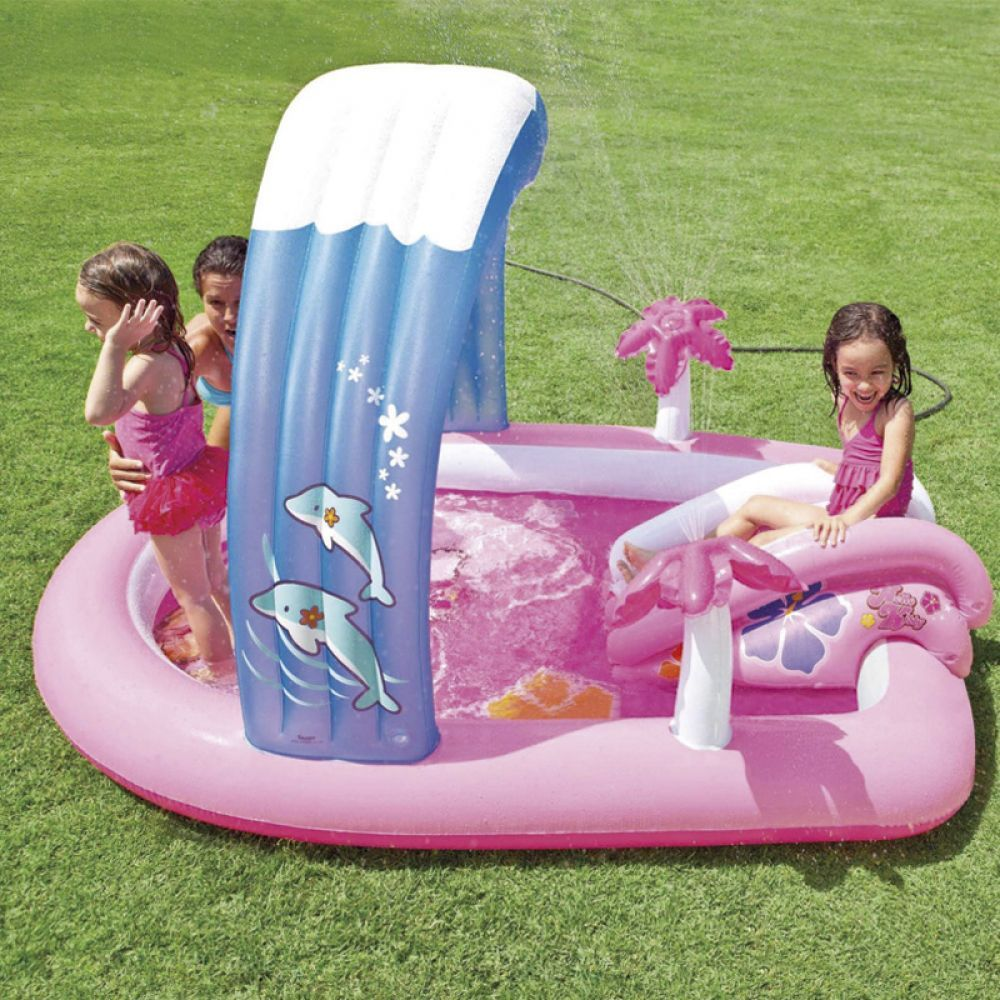 Hello Kitty Inflable Intex 22690/9 img 1