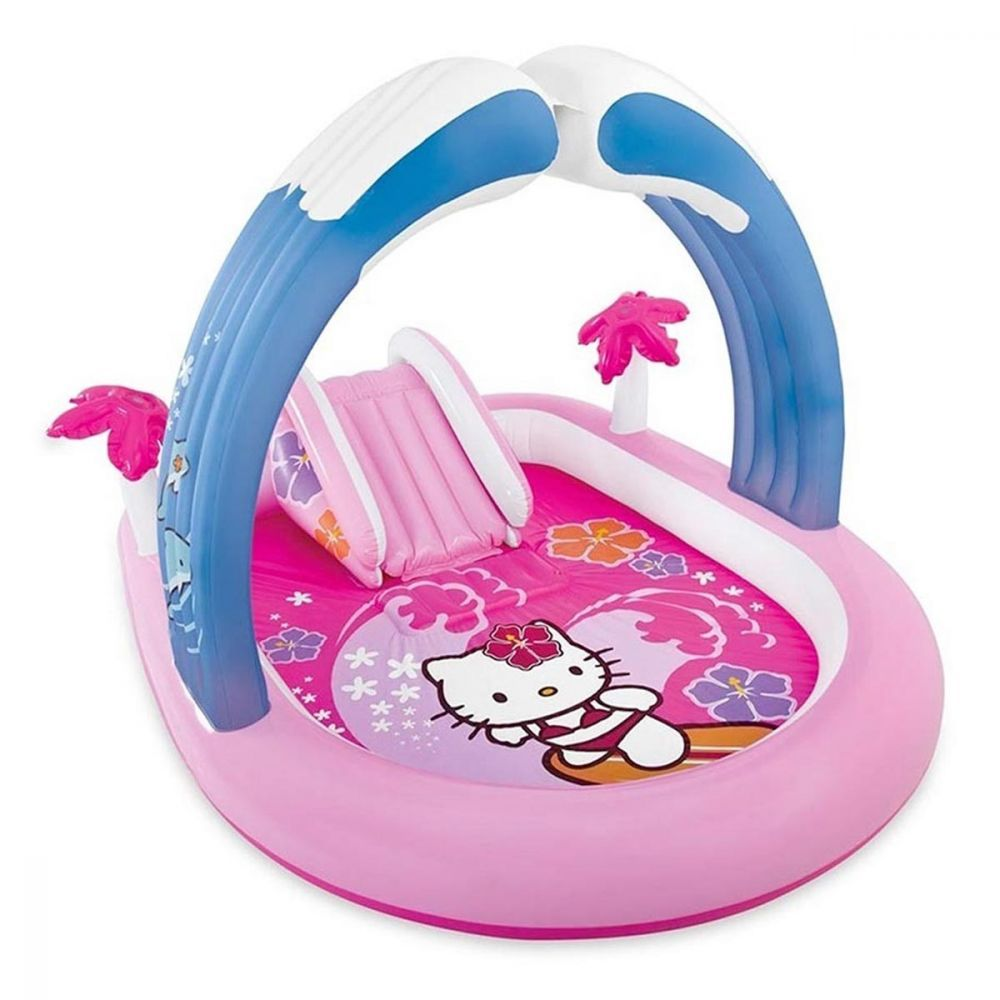 Hello Kitty Inflable Intex 22690/9 img 2