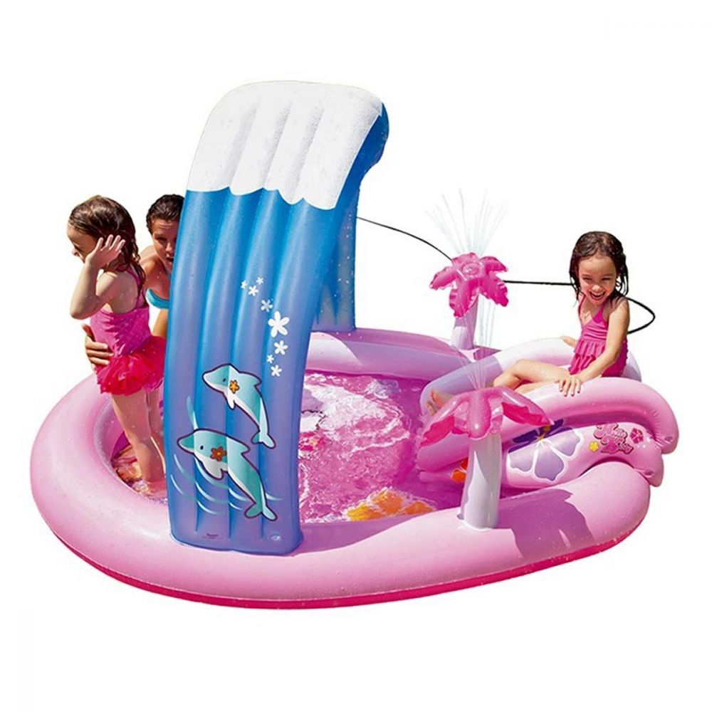 Hello Kitty Inflable Intex 22690/9 img 3