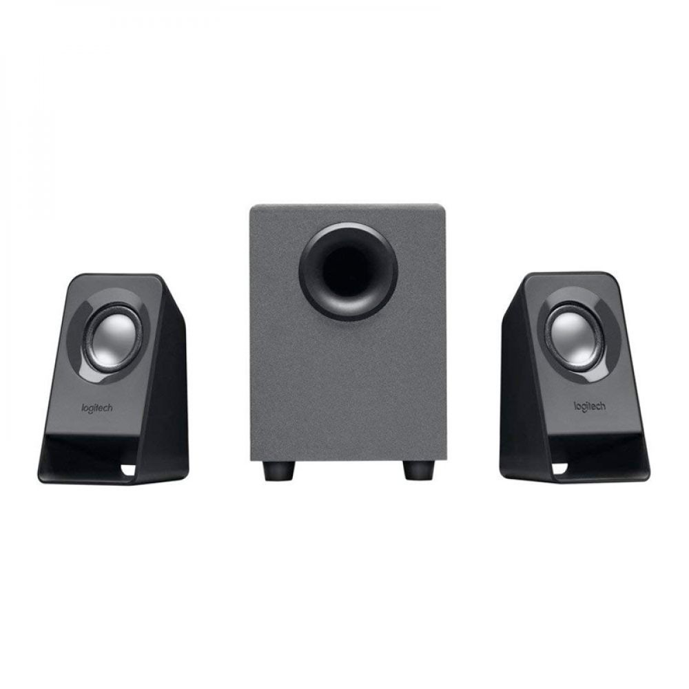 Parlantes Logitech Powered Z211 img 1