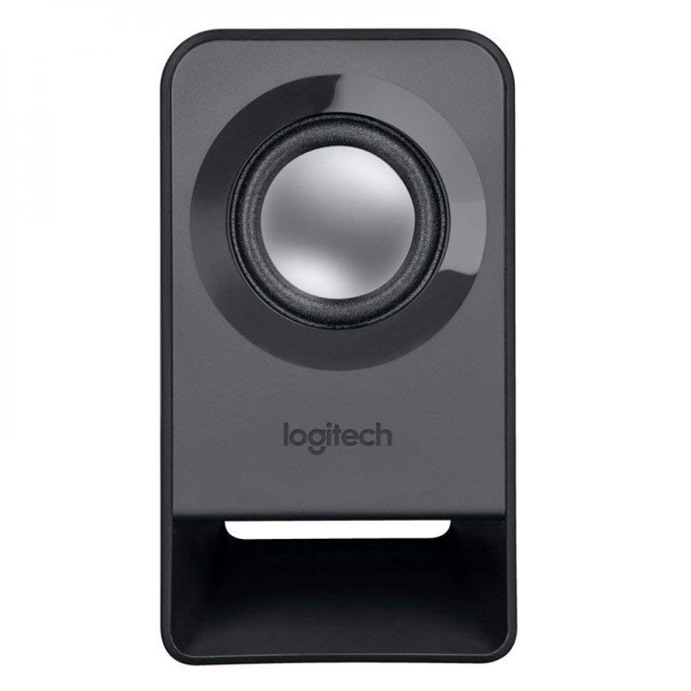 Parlantes Logitech Powered Z211 img 3