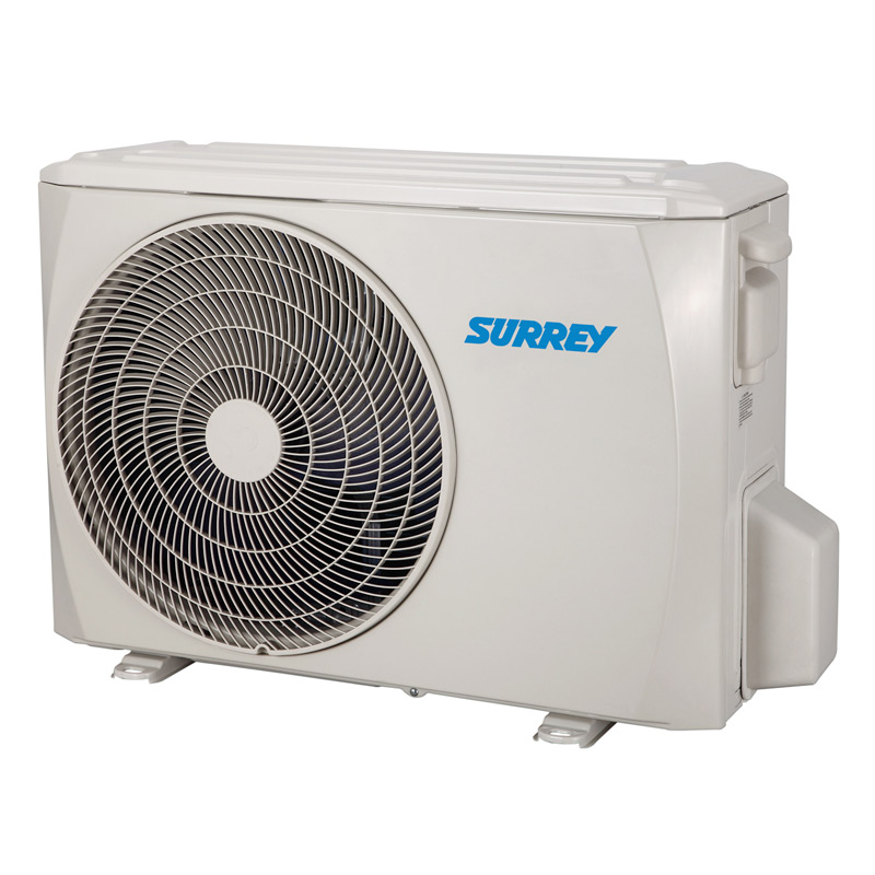 Aire Acondicionado Split SURREY Smart 2900kcal/h Frío Calor img 3