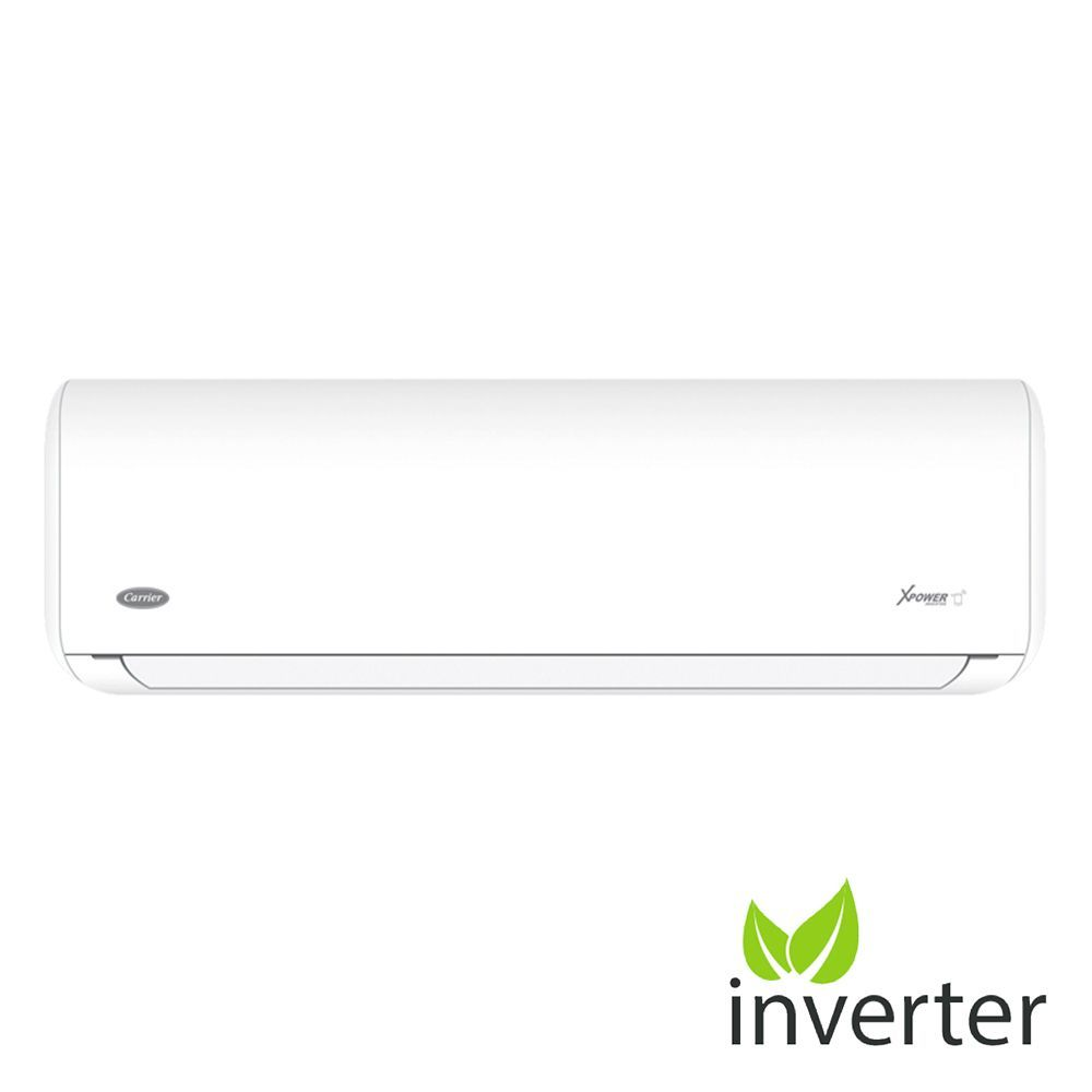 Aire Acondicionado Split Inverter Carrier Xpower F/C 3550W 3050 Fg 53HCV img 1