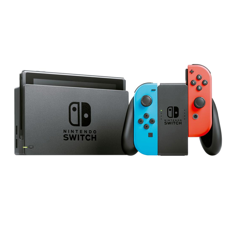 Nintendo Switch Neón 32 GB img 1