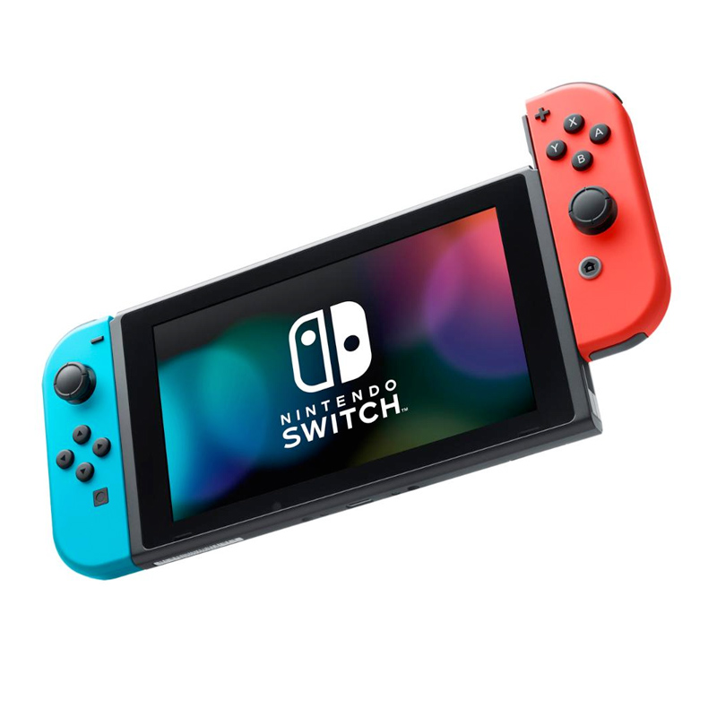 Nintendo Switch Neón 32 GB img 2