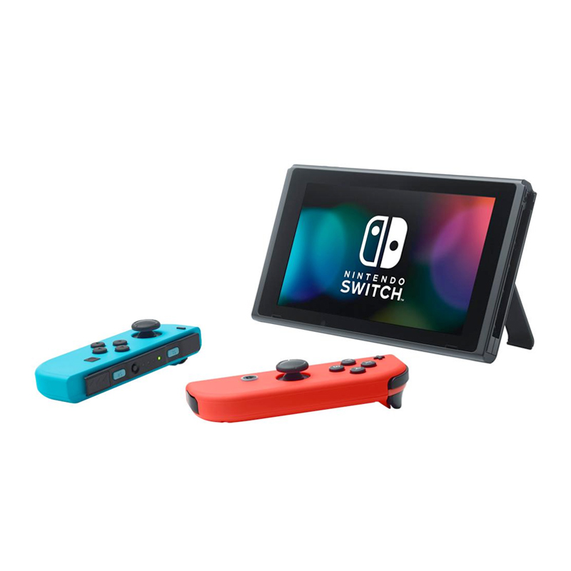 Nintendo Switch Neón 32 GB img 4