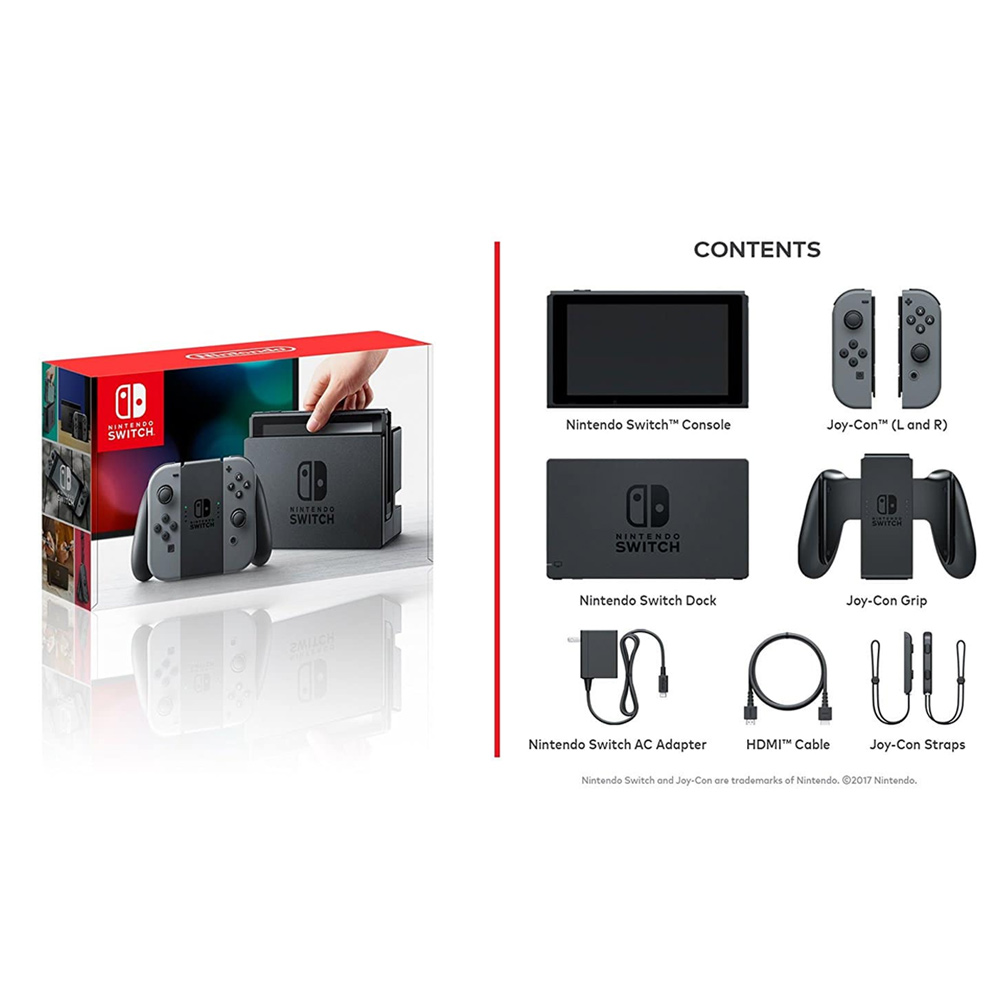 Nintendo Switch Neón 32 GB img 6
